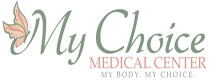 My Choice Medical Center logo